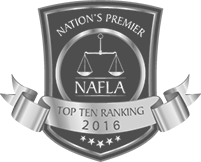 NAFLA Top Ten Ranking